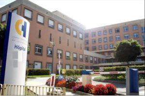 Centre Hospitalier de Luxembourg Centre